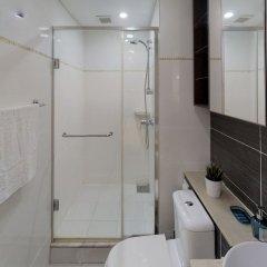 Гостиница Hostel Vill Казахстан, Нур-Султан - отзывы, цены и фото номеров - забронировать гостиницу Hostel Vill онлайн ванная