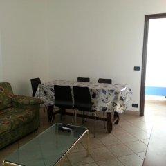 Отель La Panoramica Генуя удобства в номере