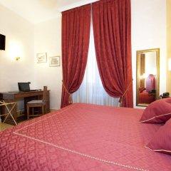 Отель Aelius B&B by Roma Inn комната для гостей фото 3
