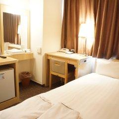 Отель Sunline Hakata Ekimae Хаката удобства в номере