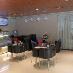 Отель Gm Suites Бангкок гостиничный бар