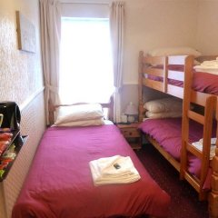 Delamere Hotel комната для гостей фото 2