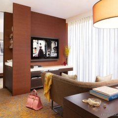 Отель Langham Xintiandi Шанхай интерьер отеля
