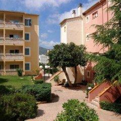 Отель Aparthotel Cabau Aquasol Испания, Пальманова - 1 отзыв об отеле, цены и фото номеров - забронировать отель Aparthotel Cabau Aquasol онлайн фото 9