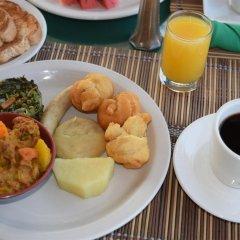 Отель El Greco Resort Ямайка, Монтего-Бей - отзывы, цены и фото номеров - забронировать отель El Greco Resort онлайн питание фото 3