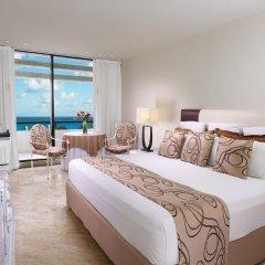 Отель Grand Oasis Cancun - Все включено Мексика, Канкун - 8 отзывов об отеле, цены и фото номеров - забронировать отель Grand Oasis Cancun - Все включено онлайн комната для гостей фото 4