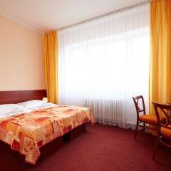 Отель Metropolitan Чехия, Прага - - забронировать отель Metropolitan, цены и фото номеров фото 13