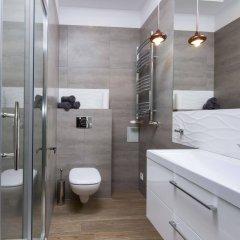 Апартаменты Apartinfo Exclusive Sopot Apartment Сопот ванная фото 2