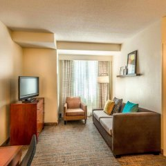 Отель Residence Inn Arlington Courthouse комната для гостей фото 2