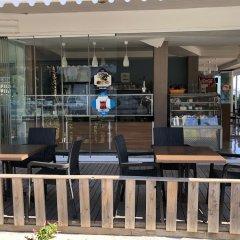 Отель Manavgat Motel банкомат