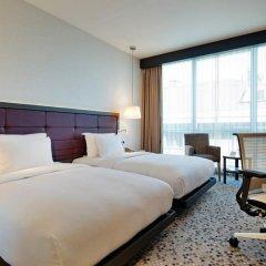 DoubleTree By Hilton Istanbul - Moda Турция, Стамбул - - забронировать отель DoubleTree By Hilton Istanbul - Moda, цены и фото номеров комната для гостей фото 4