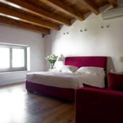 Отель Palazzo Brunaccini Палермо комната для гостей фото 3