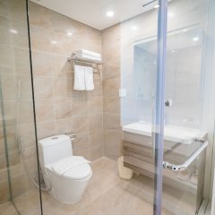 Отель Léman Suites - managed by Apartmentel Хошимин фото 10