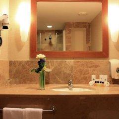 Отель Labranda Mares Marmaris Кумлюбюк ванная
