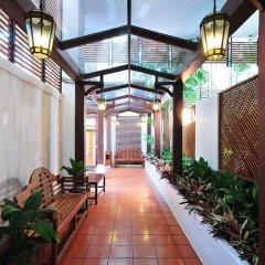 Отель Centre Point Pratunam