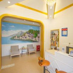 Отель Xiamen Sunshine Holiday Inn Китай, Сямынь - отзывы, цены и фото номеров - забронировать отель Xiamen Sunshine Holiday Inn онлайн комната для гостей фото 2