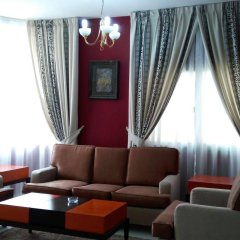 Отель Royal Crown Suites Шарджа комната для гостей фото 2