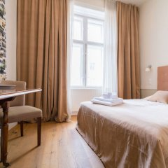 Апартаменты Vienna Residence Awesome Furnished Apartment for 2 With Viennese Charme Вена комната для гостей фото 2