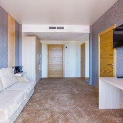 Курортный отель Санмаринн All Inclusive удобства в номере