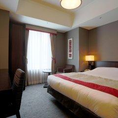 Отель Monterey Akasaka Япония, Токио - отзывы, цены и фото номеров - забронировать отель Monterey Akasaka онлайн комната для гостей фото 2