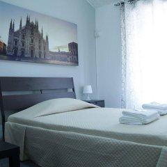 Minas Hostel комната для гостей