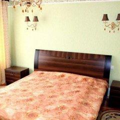 Гостиница Иршава Свалява комната для гостей фото 5