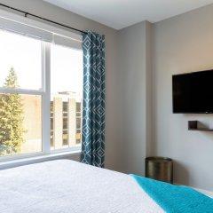 Отель Stay Alfred at 223 E Town США, Колумбус - отзывы, цены и фото номеров - забронировать отель Stay Alfred at 223 E Town онлайн комната для гостей фото 5