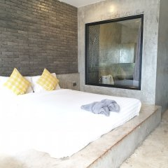 Отель Baan Rin Ruk комната для гостей фото 4
