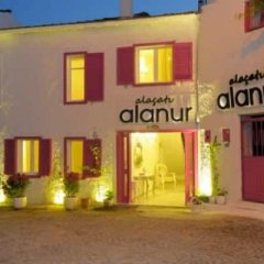 Отель Alacati Alanur Otel Чешме фото 9