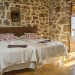 Отель O Canto da Terra Испания, Пантон - отзывы, цены и фото номеров - забронировать отель O Canto da Terra онлайн спа