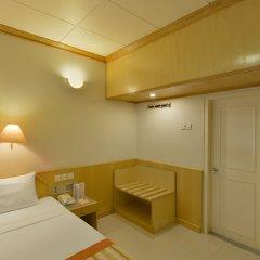 Отель Astoria Hotel ОАЭ, Дубай - отзывы, цены и фото номеров - забронировать отель Astoria Hotel онлайн комната для гостей фото 4