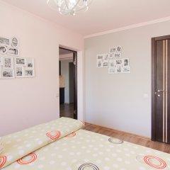 Апартаменты Odessa Rent Service Apartments at Sea-side комната для гостей фото 5