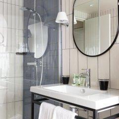 Отель Bastille Spéria Франция, Париж - 1 отзыв об отеле, цены и фото номеров - забронировать отель Bastille Spéria онлайн ванная фото 2