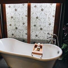 Отель Tango Luxe Beach Villa Samui Таиланд, Самуи - 1 отзыв об отеле, цены и фото номеров - забронировать отель Tango Luxe Beach Villa Samui онлайн ванная
