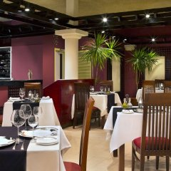 Taba Hotel & Nelson Village питание фото 2