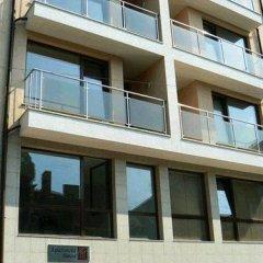 Отель Arte Apartment House Болгария, София - отзывы, цены и фото номеров - забронировать отель Arte Apartment House онлайн балкон