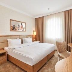 Отель Praga Hotel Узбекистан, Ташкент - отзывы, цены и фото номеров - забронировать отель Praga Hotel онлайн комната для гостей