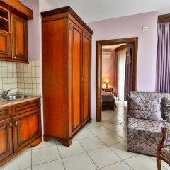 Отель Vila Imperija Черногория, Будва - отзывы, цены и фото номеров - забронировать отель Vila Imperija онлайн в номере фото 2