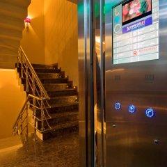Tuğcu Hotel Select Турция, Бурса - отзывы, цены и фото номеров - забронировать отель Tuğcu Hotel Select онлайн сауна
