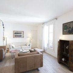 Отель Style in South Pigalle Париж комната для гостей фото 4