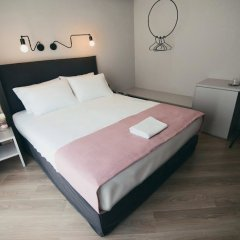 Отель BED in Athens Греция, Афины - отзывы, цены и фото номеров - забронировать отель BED in Athens онлайн комната для гостей фото 5