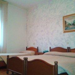Отель San Gabriele Италия, Лорето - отзывы, цены и фото номеров - забронировать отель San Gabriele онлайн комната для гостей фото 3