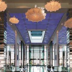 Отель Fairmont Bab Al Bahr