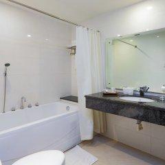 Lavender Hotel ванная