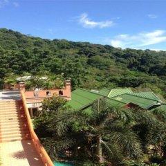 Отель Baan Kongdee Sunset Resort Пхукет развлечения