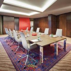 Отель Jumeirah Creekside Дубай помещение для мероприятий фото 2