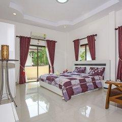 Отель Thammachat P1 Alese комната для гостей фото 4