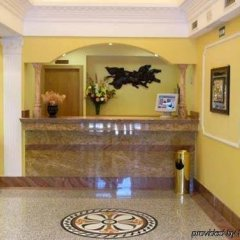 Hotel Don Luis Мадрид интерьер отеля фото 3