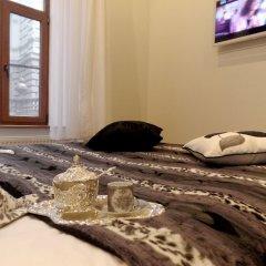 Мини-Отель Катюша Санкт-Петербург комната для гостей фото 7