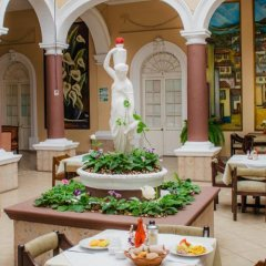 Отель Posada Regis Мексика, Гвадалахара - отзывы, цены и фото номеров - забронировать отель Posada Regis онлайн питание фото 3